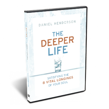 The Deeper Life Video Series