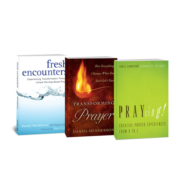 Prayer Power Pack