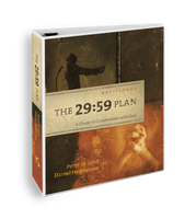 The 29:59 Plan [FREE SHIPPING]