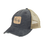 6:4 Fellowship Hat