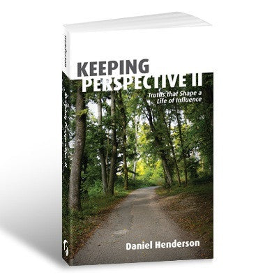Keeping Perspective II  (Softcover)
