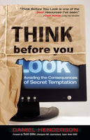 Think Before You Look Book (Case of 48)
