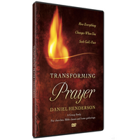 Transforming Prayer Video Series