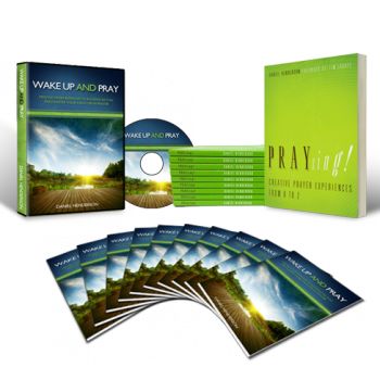 Wake Up & Pray - Total Group Study Kit