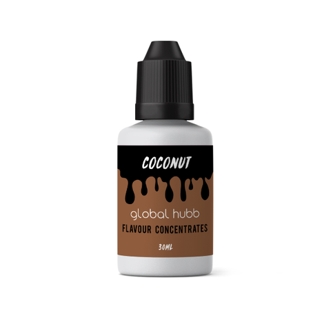 Flavour Concentrate - Coconut