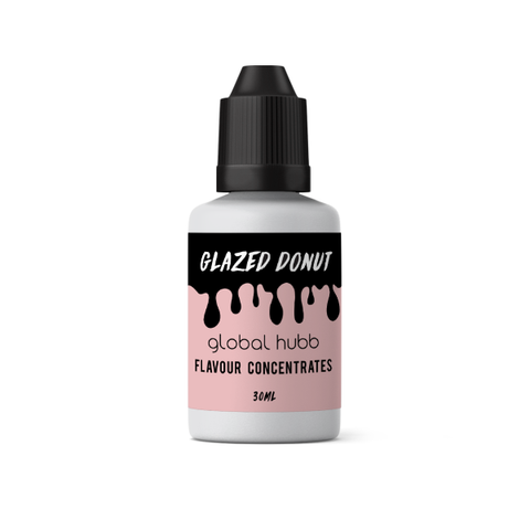 Flavour Concentrate - Glazed Doughnut