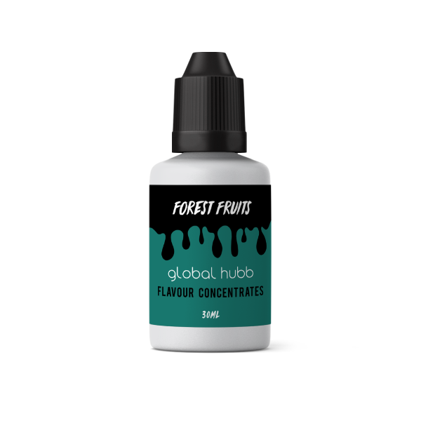 Flavour Concentrate - Forest Fruits