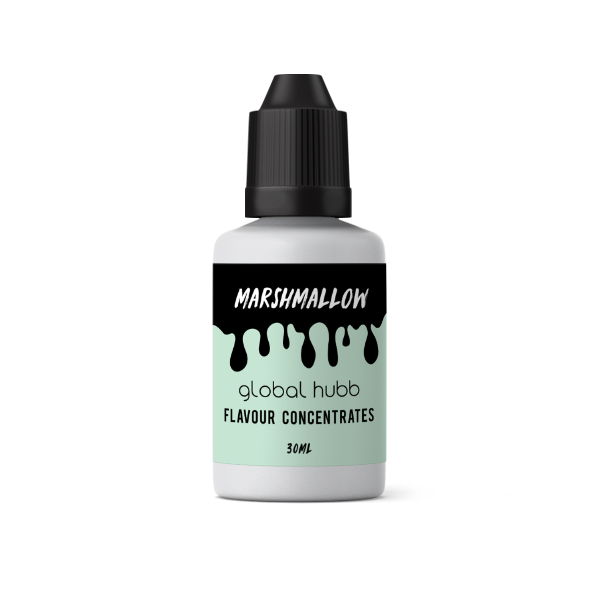 Flavour Concentrate - Marshmallow