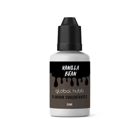 Flavour Concentrate - Vanilla Bean