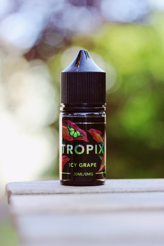 TROPIX 25ml Icy Grape