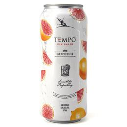 Tempo Grapefruit Gin Smash