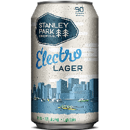 Stanley Park - Electro Lager