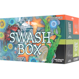 Driftwood Swash Box 8 Pack