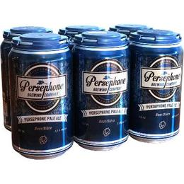 Persephone Pale Ale 6 can