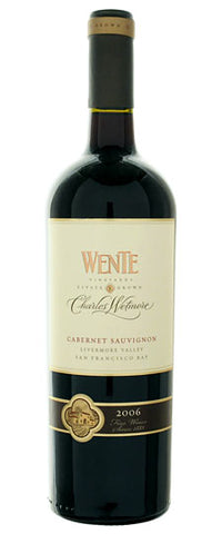 Wente Wetmore Reserve Cab