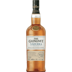 Glenlivet Nadurra Scotch 750ml