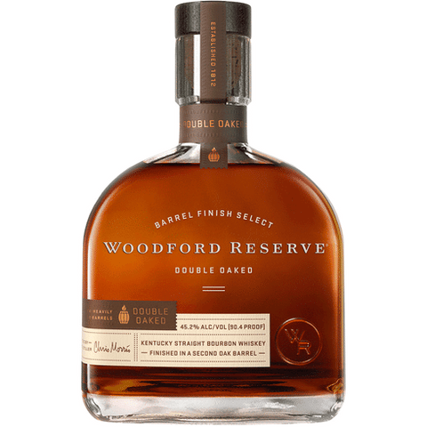 Woodford Double Oaked Bourbon