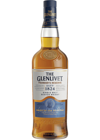Glenlivet Founders 375ml