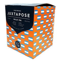 Four Winds - Juxtapose 4 Pack