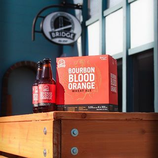 Bridge - Bourbon Blood 6pk