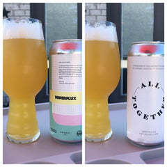 Superflux - All Together IPA
