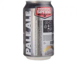 OK Springs Pale 6 Cans