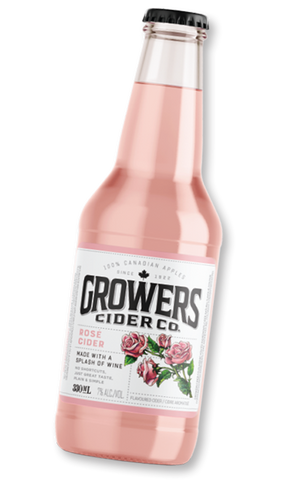 Growers Rose Cider 6Btls