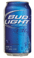 Bud Light 15 Cans