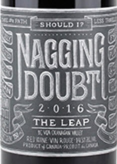 Nagging Doubt - The Leap