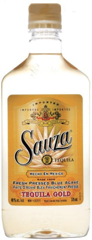 Sauza Gold 375ml