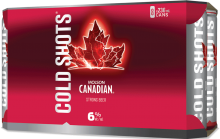 Canadian Cold Shots 8Cans