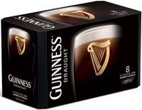 Guiness 8 pack