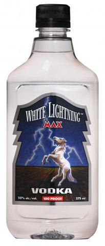 White Lightning Max 375ml
