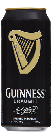 Guiness 4pk