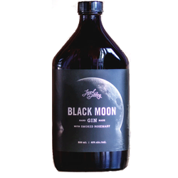 Legend Black Moon Gin 500ml