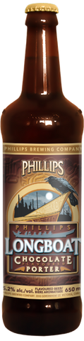 Phillips - Chocolate Porter