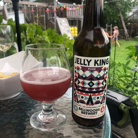 Bellwood - Jelly King - Varian