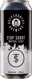 Backcountry Stop Short 473ml