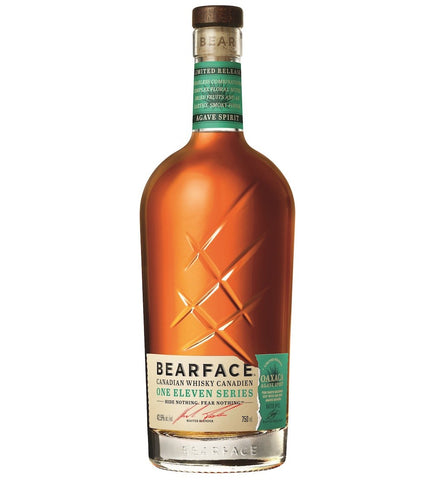 Bearface 1:11 Can. Whisky