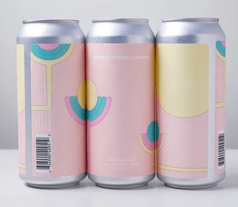 Superflux - Marigold Pale Ale