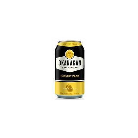 Okanagan Harvest Pear 500ml