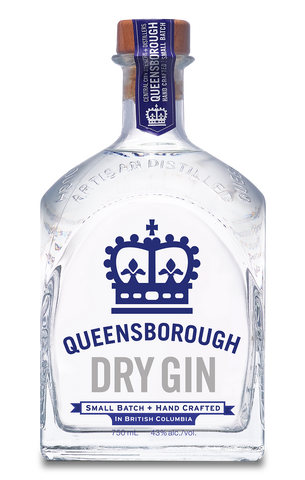 Queensborough Gin