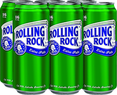 Rolling Rock 15pk Cans