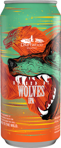 Driftwood Raised By IPA 4pk