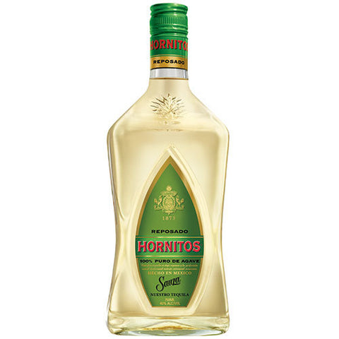 Hornitos Reposado 750ml