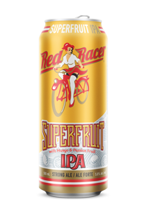 Red Racer ISA 4 TALL Cans