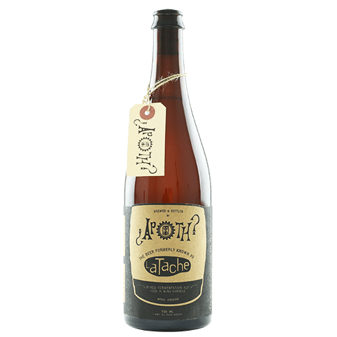 Apoth Beer 750ml