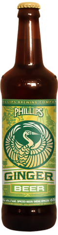 Phillips - Ginger Beer