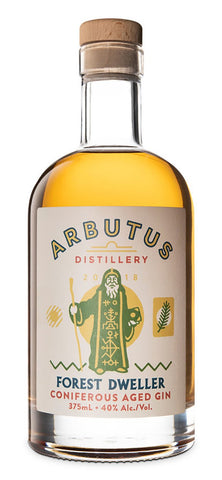 Arbutus Forest Dweller 375ml
