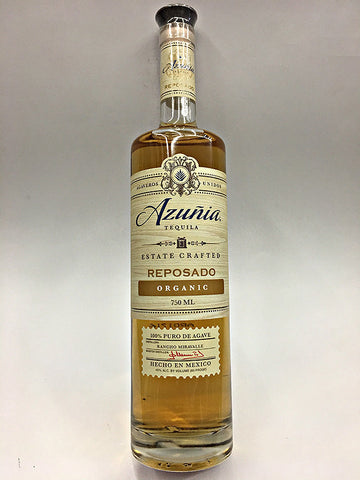 Azunia Reposado Tequila 750ml